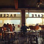 Setup Cafe Racer Cebu City