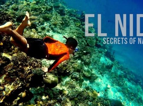 Featured El Nido Palawan Island Hopping