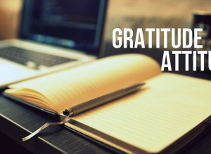 30 Reasons to be Grateful