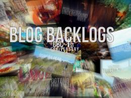 Backlogs Editorial Calendar