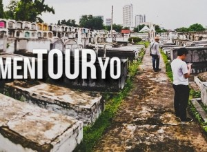 Feature CemenTOURyo Cebu Cemetery Tour