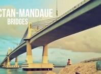 Feature Mandaue Mactan Bridge