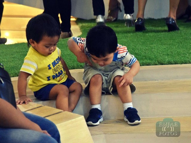 Kids Rediscover Life Indoor Parkmall