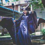 Maleficent UP Otakufest 9 Pandemonium