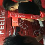 Coca-cola Taste The Feeling Cebu 02