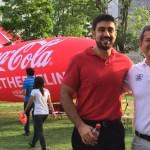Coca-cola Taste The Feeling Cebu 05
