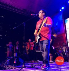 Coca-cola Taste The Feeling Festival Cebu 5.54.54 PM