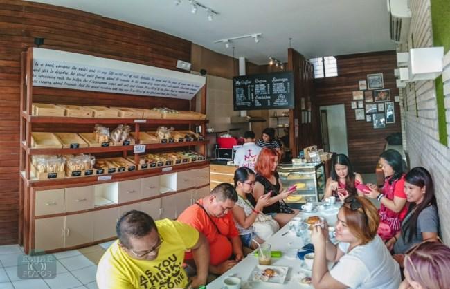 Estrella Bakery Bohol-095610
