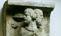 Double-headed Janus
