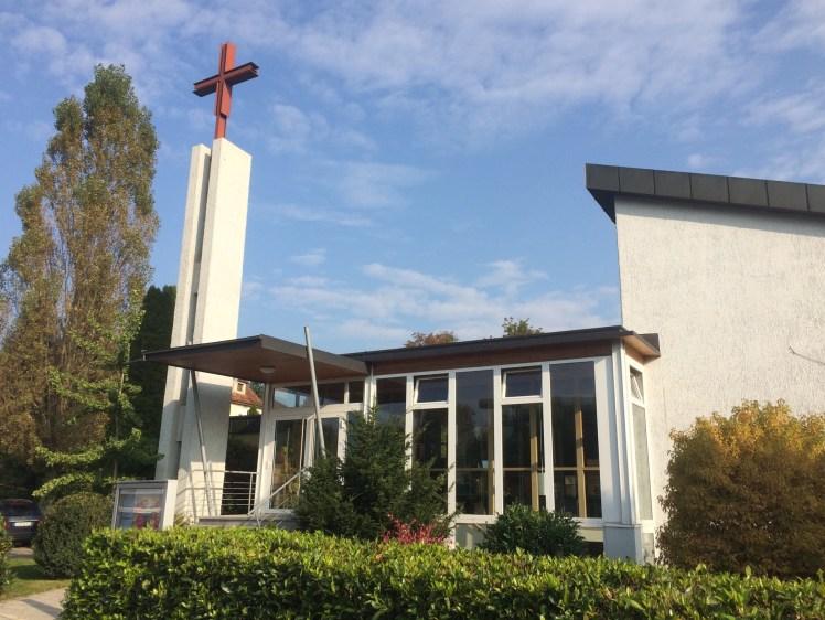 Christuskirche Öhringen