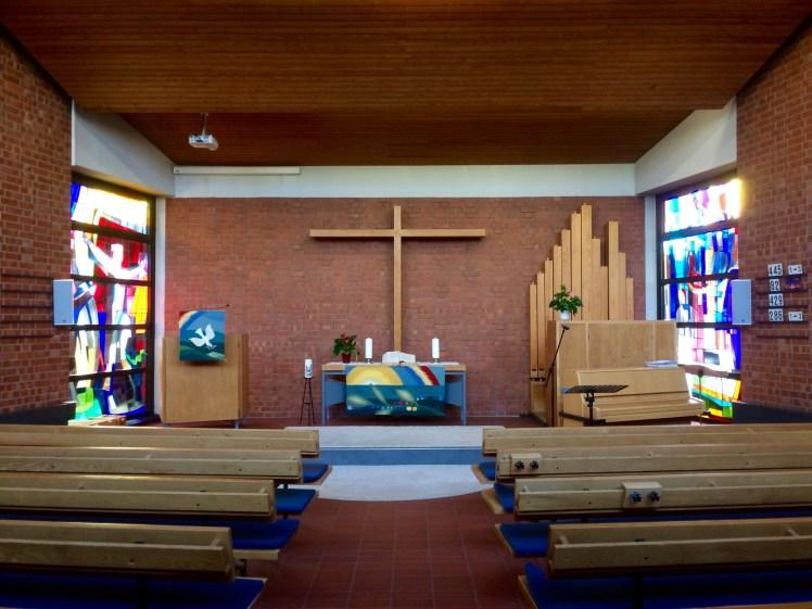 Gottesdienstraum