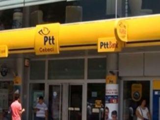 PTT Konut Kredisi