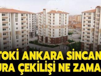 Toki Ankara Sincan
