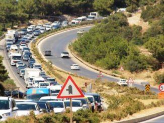 Bodrum Trafik