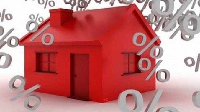 Faiz Oranlari Yukseldi Ev Fiyatlari Durdu