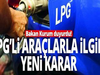 Cevre ve Sehircilik Bakani Murat Kurum