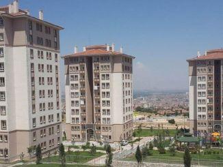 TOKI Istanbul Basaksehir
