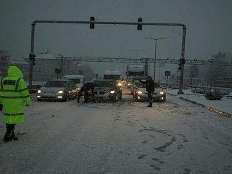 Kar Yagisi