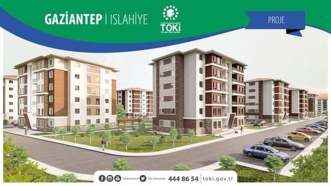 TOKI Gaziantep