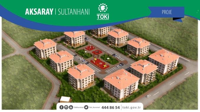 Aksaray Sultanhani