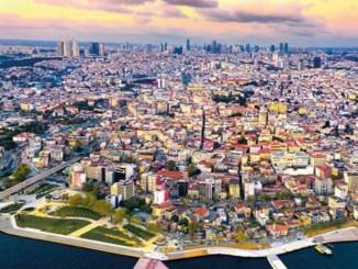 Turkiye genelinde konut fiyatlari son bir yilda artti
