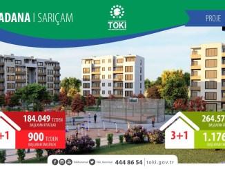 Adana saricam