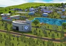 Marmara Üniversitesi Maltepe Kampüsü