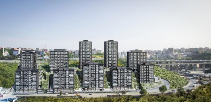 Avangart İstanbul Projesi
