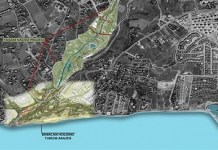 sahil kasabası