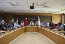 Beykoz Belediye Başkanı Yücel Çelikbilek