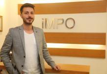 İmpo Kentsel Dönüşüm Müdürü Mehmet Aydemir