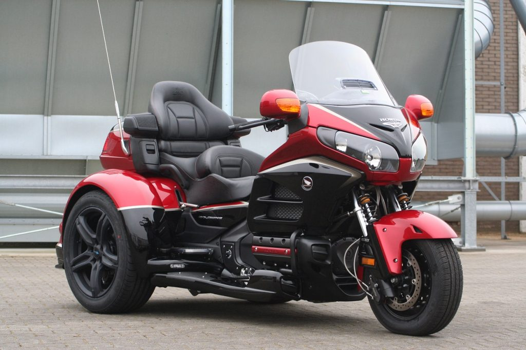 For well over a decade, the honda civic has been one of the bestselling vehicles, particularly with people ages 35 and under. Trikes - EML Trikes & Sidecars