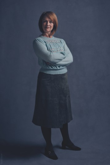 Gina (Poppy Miller)