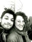 Bruno Moreno et Emma Shaka