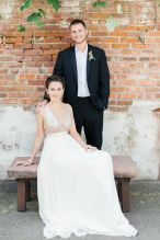 Blanc Wedding Inspiration