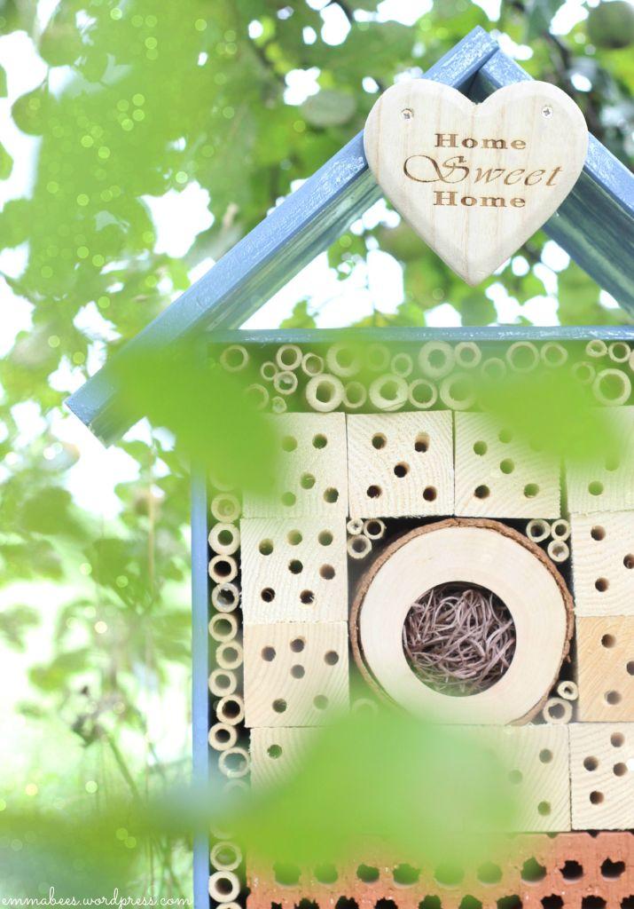 Mein neues Herzensthema: Bienchen, Blümchen und ein feines DIY…