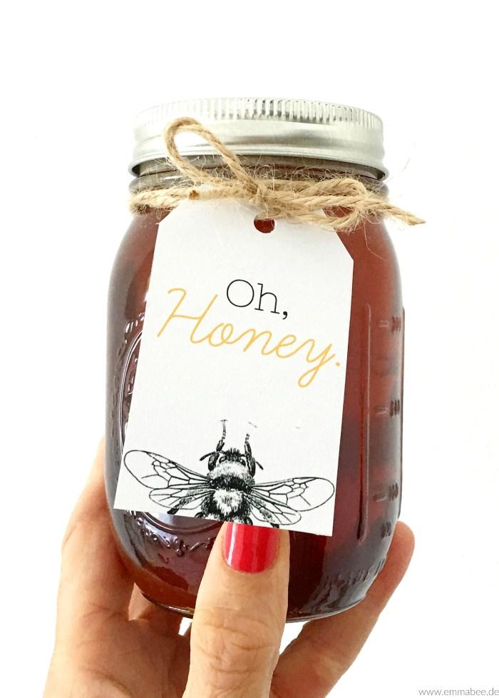 EmmaBee Imkern Bienenbox