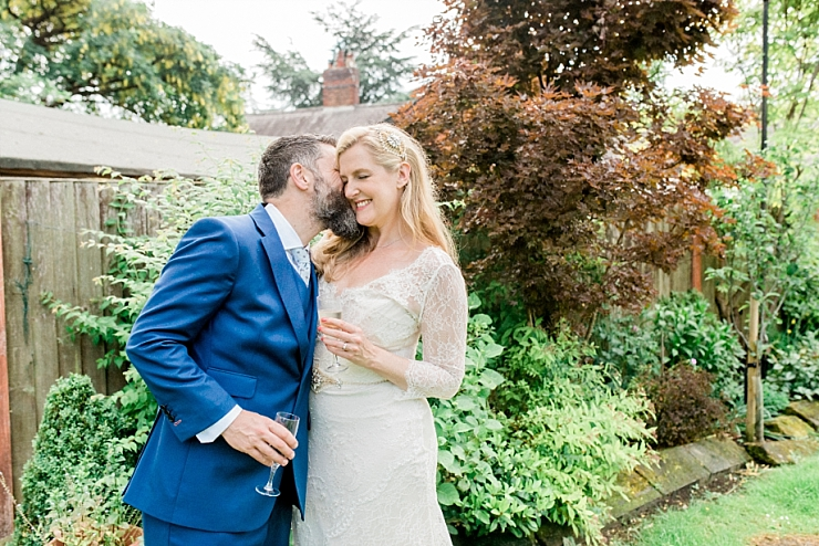 dunham massey village hall wedding