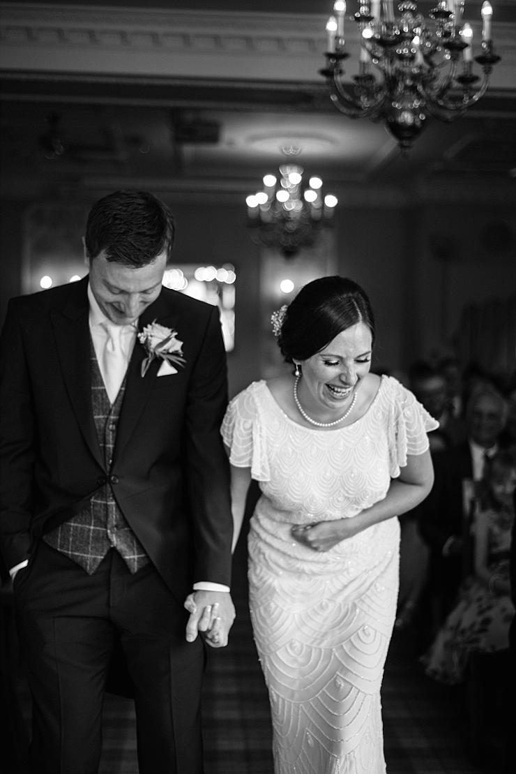 funny wedding ceremony