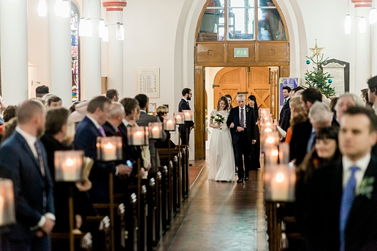 st james in didsbury wedding