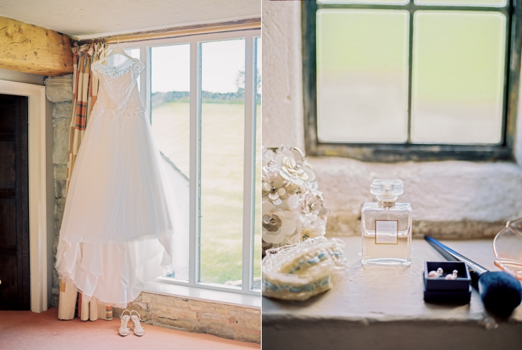 bridal prep at knipe hall