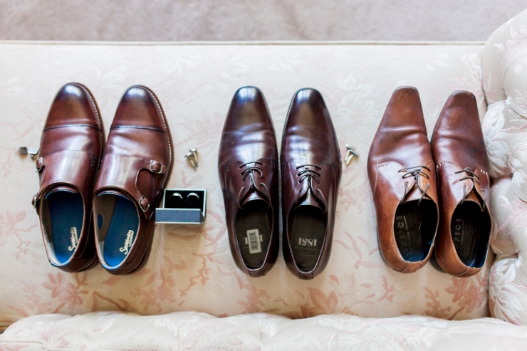 groomsmen shoes