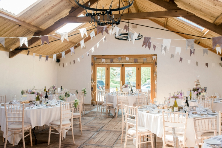 knipe hall wedding breakfast