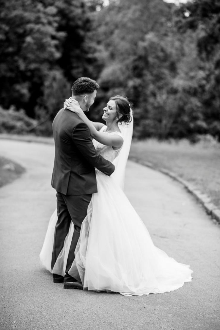 wedding dance lancashire