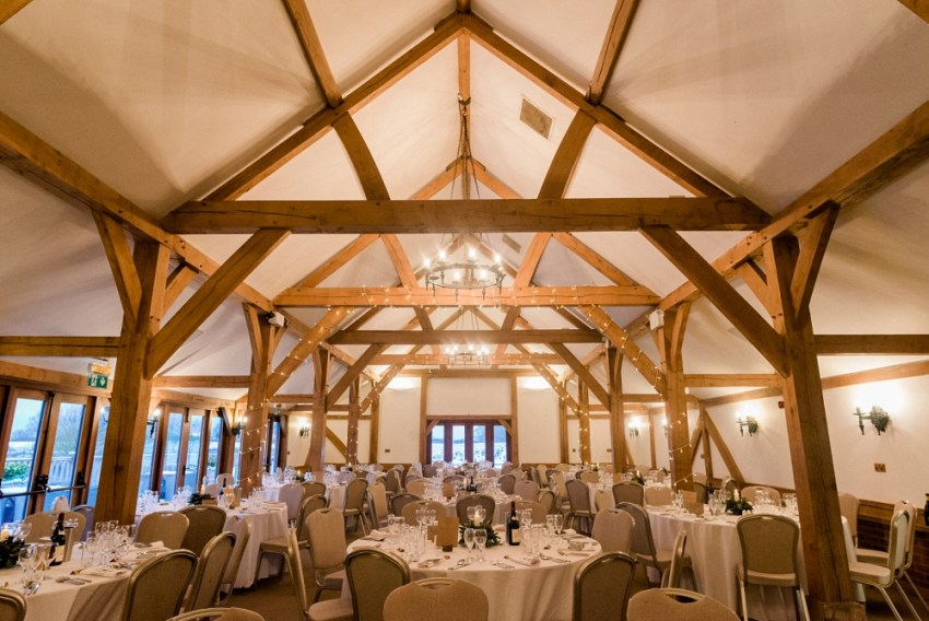 cheshire wedding barn
