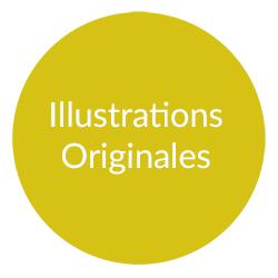 Illustrations originales