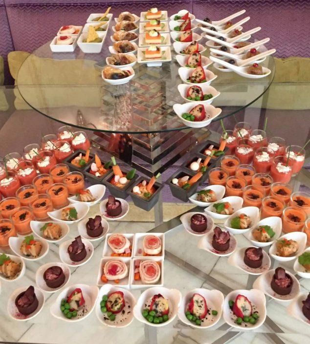 Westin Palace Hotel Opera Brunch Buffet Madrid Sunday