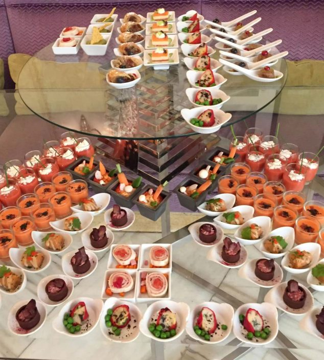 Westin Palace Hotel Opera Brunch Buffet Madrid Sunday