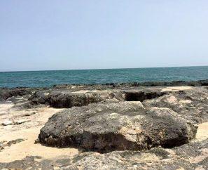 Taverna de Santos Torre Canne Puglia Italy Sunshine Sunbathing Beach Relax Sea Crystal Blue