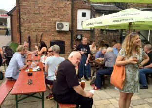 Great Northern Pub Beer Festival St Albans